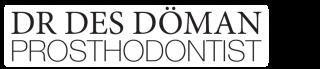 Dr Döman